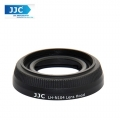 JJC LH-N104 replaces NIKON HB-N104 Lens Hood (for 1 NIKKOR 18.5mm f/1.8 Lens)